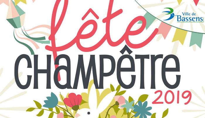 Fête Champêtre 2019