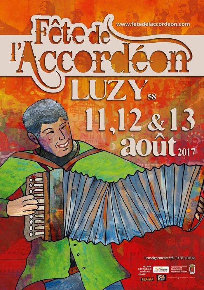 Fête de l'accordéon