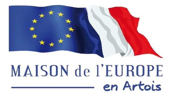 Fête de l'Europe à la Maison de l'Europe en Artois