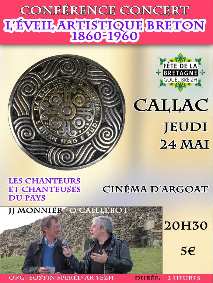 Fête de la Bretagne de Callac