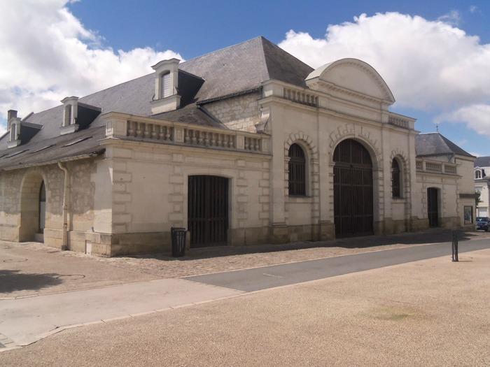 Fête de la Gastronomie à Sainte-Maure de Touraine
