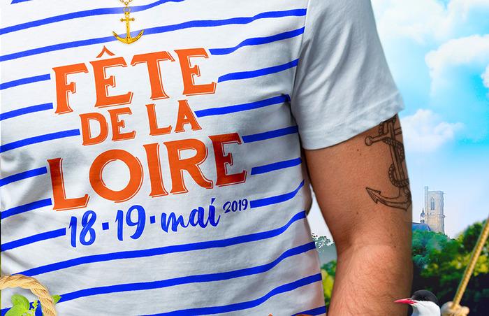 Fête de la Loire