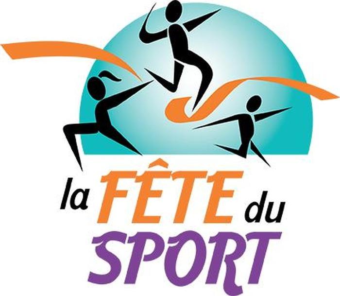 """Résultat de recherche d'images pour """"fête du sport logo"""""""