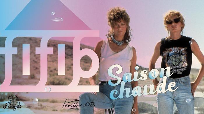 FIFIB Saison Chaude #5 -