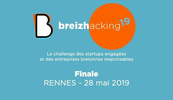 Finale du Breizhacking'19 à Rennes