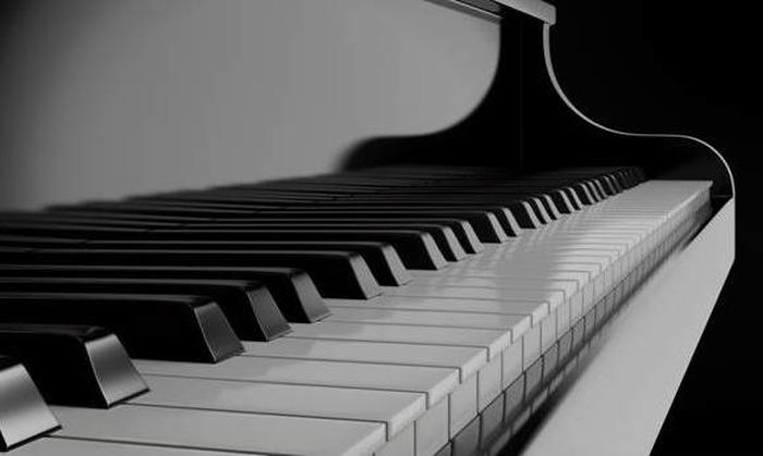Finale du concours Les Etoiles du Piano