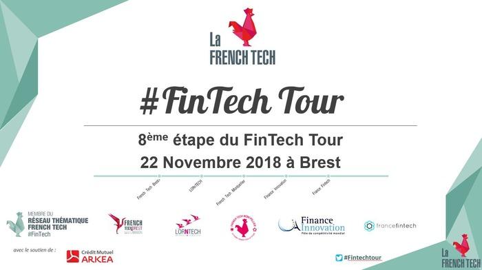 #FinTech Tour