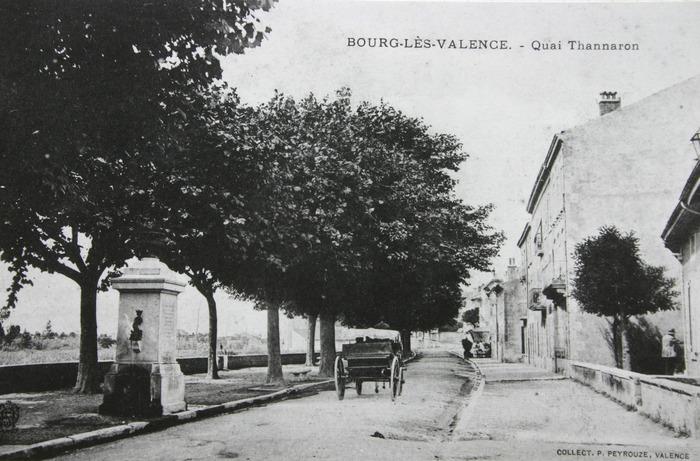 Journées du patrimoine 2018 - Flânerie patrimoniale dans le vieux Bourg.