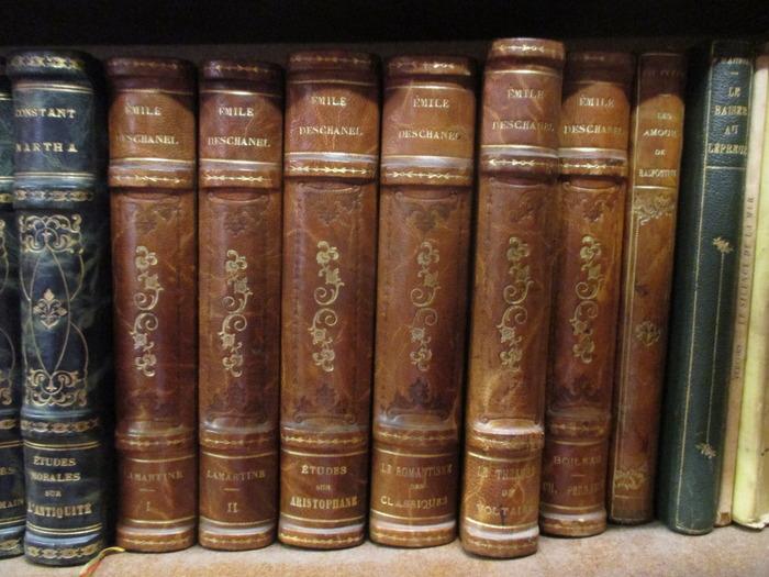 Journées du patrimoine 2018 - Foire aux livres d'occasion des clubs de lecture de Saint-Germain-en-Laye