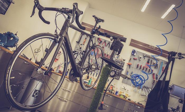 Foire aux vélos