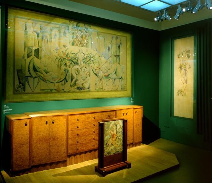 Journées du patrimoine 2018 - Visite libre du fonds permanent Paul-et-André-Vera