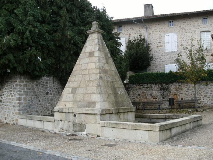 Crédits image : © Mairie de Brigueuil