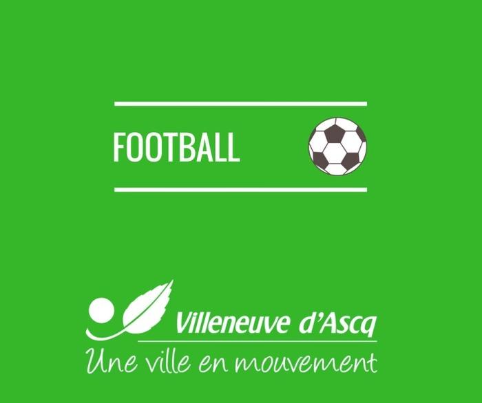 Football : FOS Football Séniors 1 / Ferrain