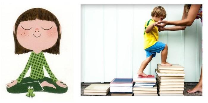 Formation - Education et pleine conscience / Pédagogie de l'attention bienveillante