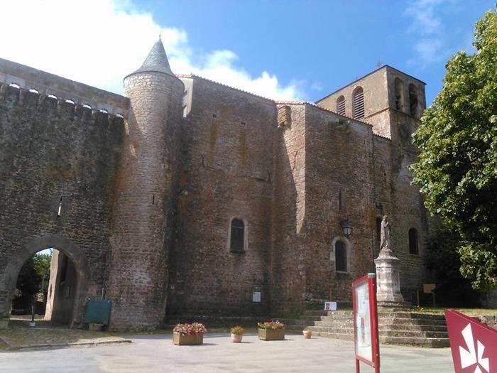 Journées du patrimoine 2017 - Visite libre du fort cistercien