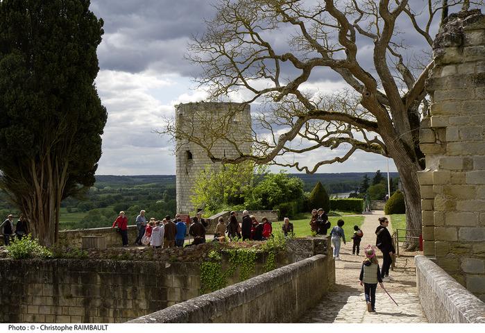 Journées du patrimoine 2018 - Découverte de la forteresse : points historiques