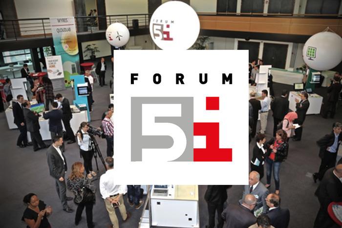 Forum 5i  spécial Industrie du Futur