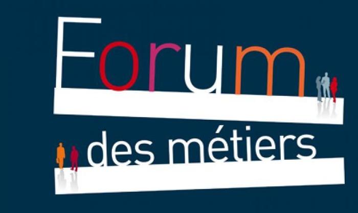 Forum des m tiers de la psychologie 2017 brest finistere for Chambre des metiers brest