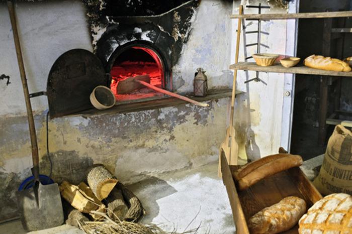 Journées du patrimoine 2018 - Visite libre du fournil Achard-Barjavel.