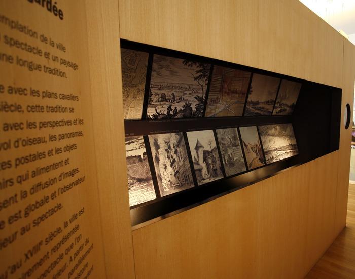Journées du patrimoine 2019 - Exposition Permanente