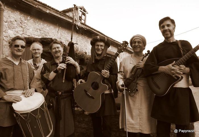 Free Folk Quartet