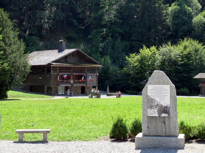 Journées du patrimoine 2018 - Visite libre, avec ou sans audioguide, du Musée départemental de la Résistance et du Mémorial de la Déportation.