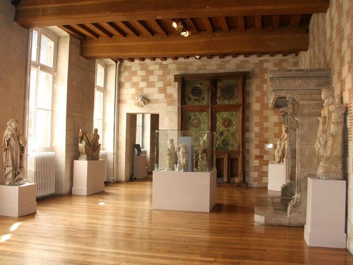 Journées du patrimoine 2018 - Visite libre des collections du Beau 16ème siècle et de la bonneterie