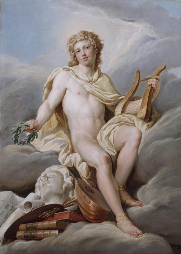 Journées du patrimoine 2018 - Visite libre des collections permanentes de sculptures et peintures