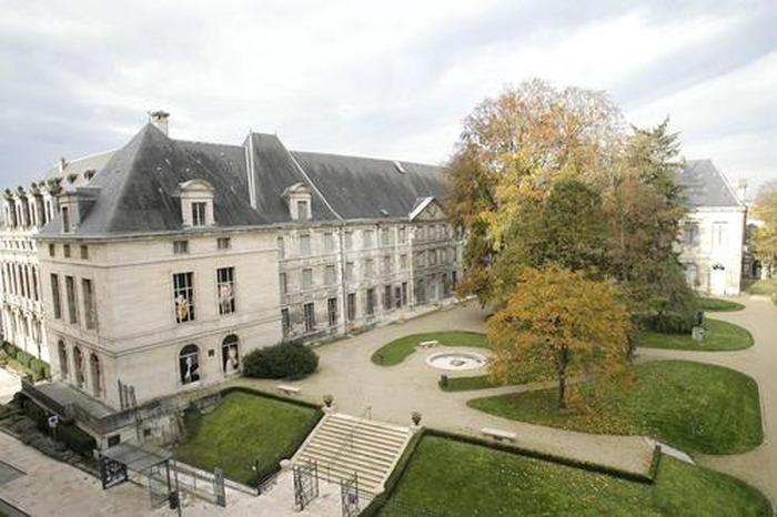 Crédits image : Musée des Beaux-arts et d'Archéologie, Museum d'Histoire naturelle - Photographie : Carole Bell, Ville de Troyes