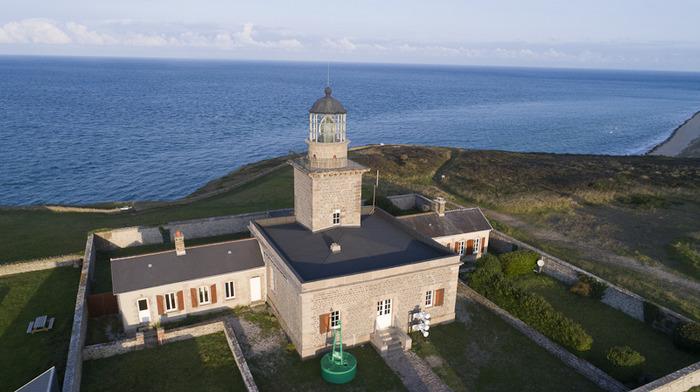 Journées du patrimoine 2018 - Visite libre du phare