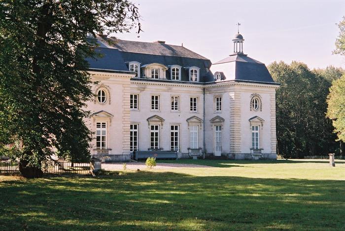 Journées du patrimoine 2018 - Visite libre du château du Buisson de May