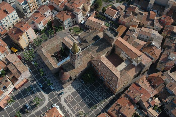 Journées du patrimoine 2018 - Visite guidée : Fréjus médiévale et moderne