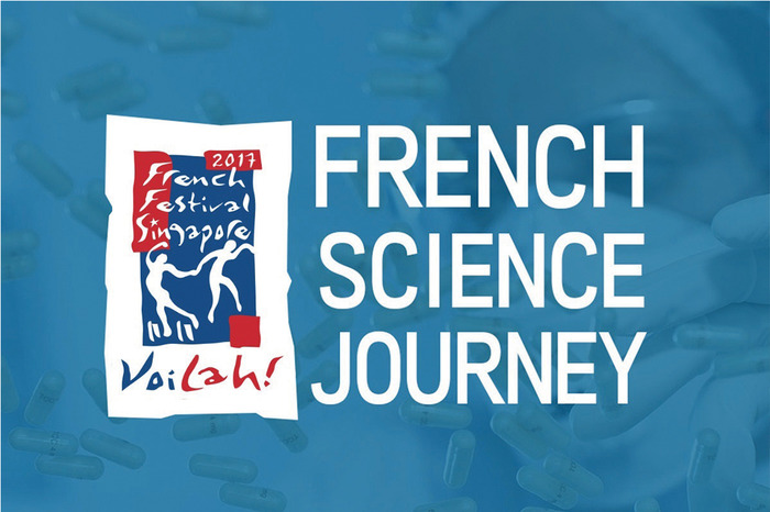 FRENCH SCIENCE JOURNEY - 10 April to 21 May