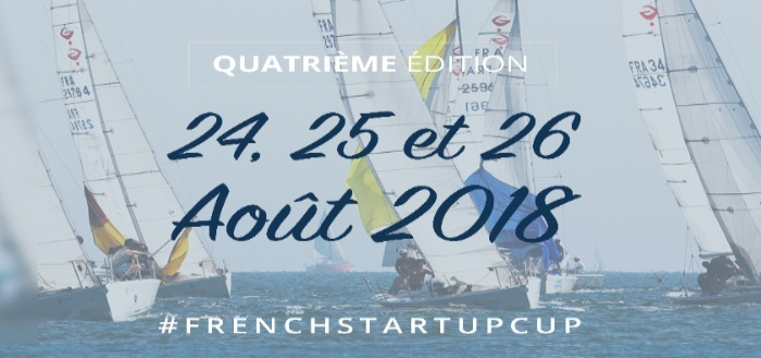French Startup Cup 2018