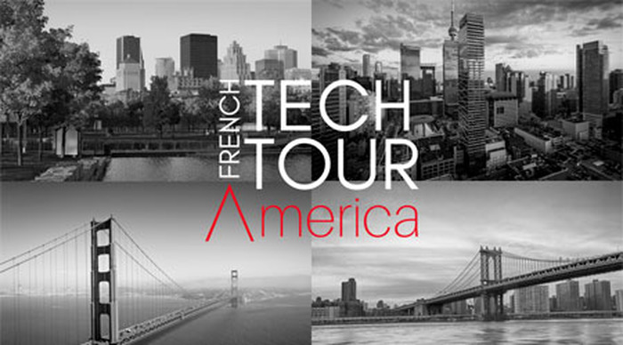 French Tech Tour America 2018