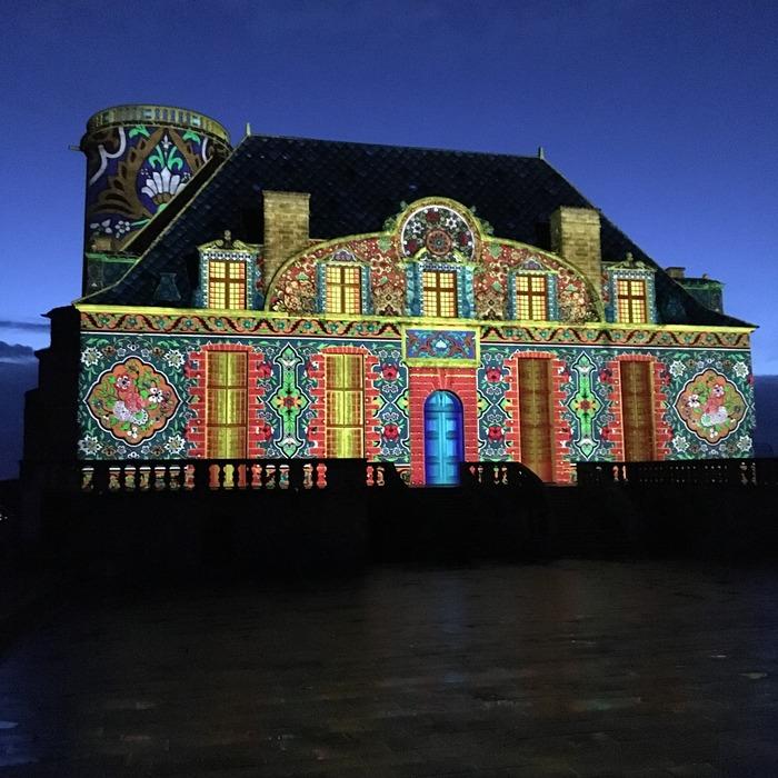Crédits image : © Château de Duras