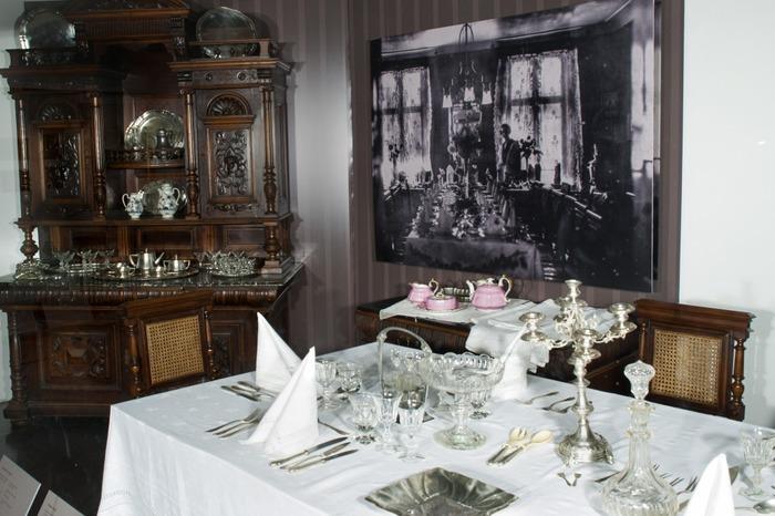 From the Past of a Family – Osijek, Petrinja, Belgrade