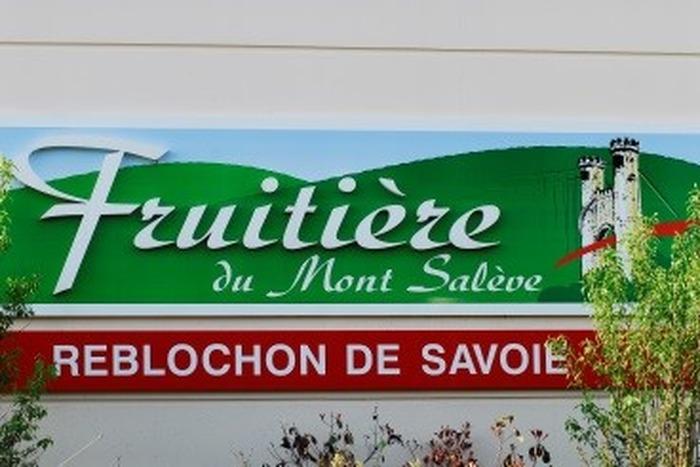 Journées du patrimoine 2018 - Fruitière du Mont Salève