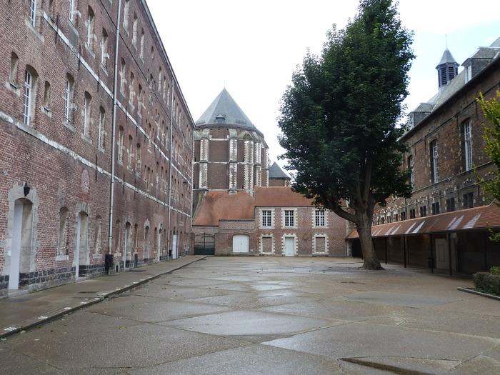 Crédits image : Pôle d'information touristique Aire-sur-la-Lys