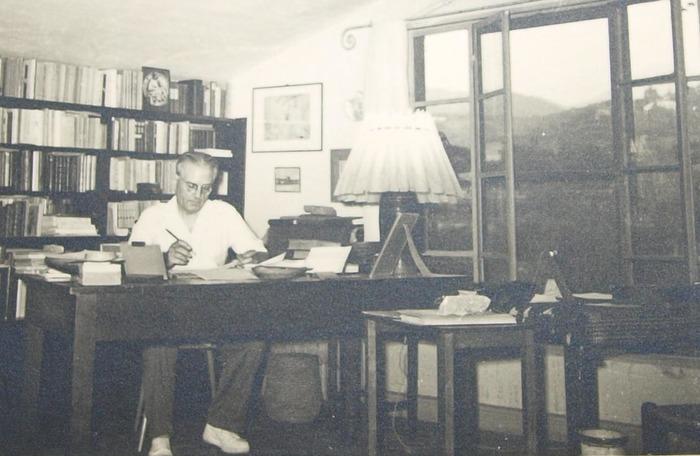 Journées du patrimoine 2018 - Visite commentée des collections patrimoniales littéraires