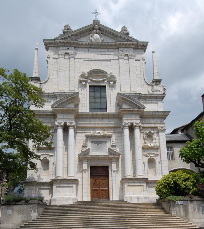 Journées du patrimoine 2018 - Visite commentée de la Sainte-Chapelle.