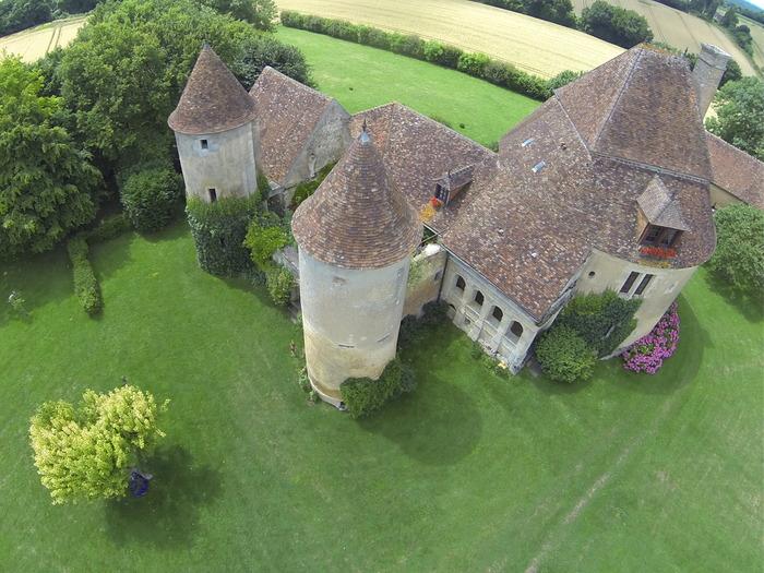 Journées du patrimoine 2018 - Visite guidée du manoir de la Fresnaye