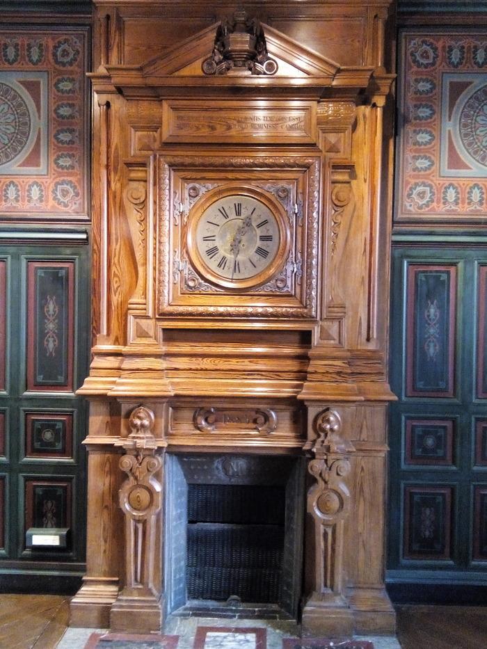 Journées du patrimoine 2018 - Visite guidée de l'intérieur de la mairie de Lion-sur-Mer