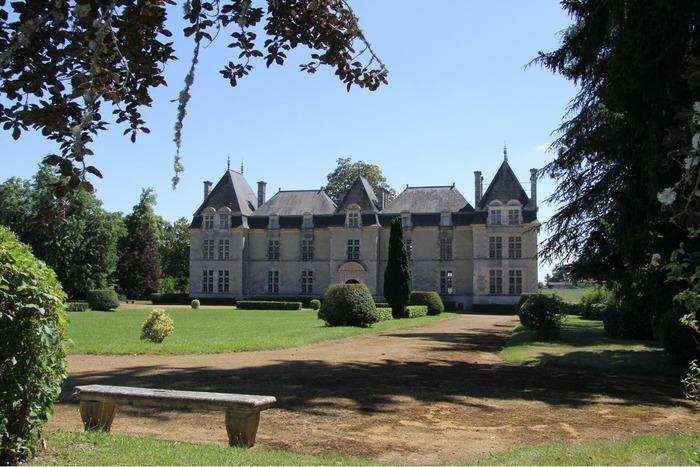 Journées du patrimoine 2018 - Visite guidée du château de Ravignan