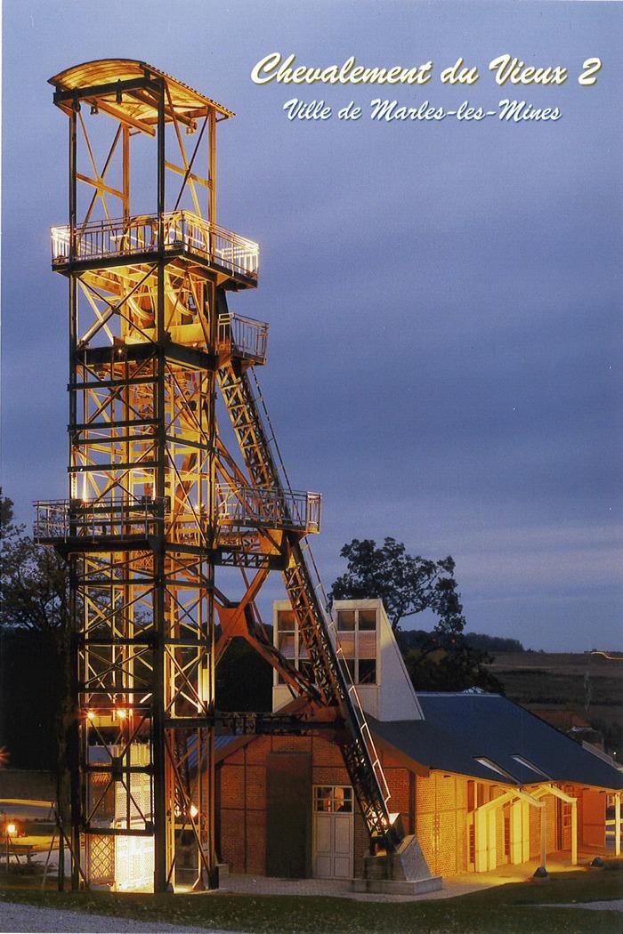 Crédits image : Photo de Mairie de Marles-les-Mines