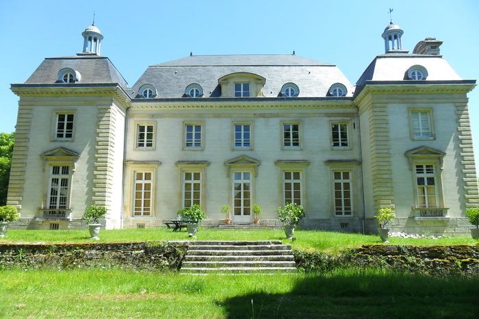 Journées du patrimoine 2018 - Visite guidée du château du Buisson de May et de son parc