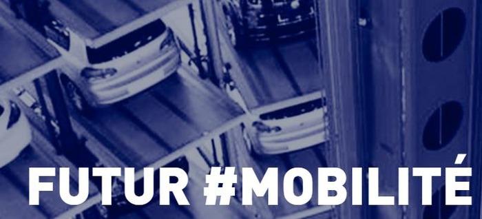 FUTUR #mobilité : hackons les bouchons !