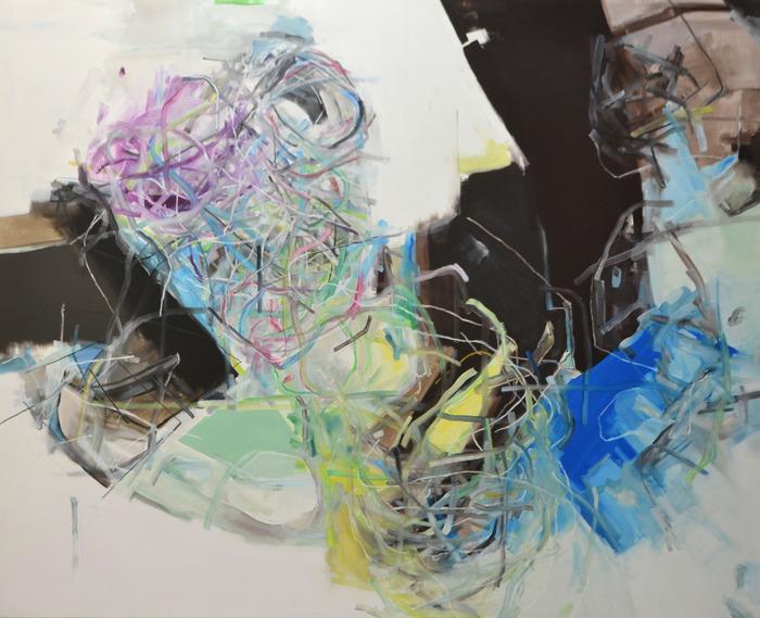 [Galerie 3.1] Thomas Bigot - Expansion