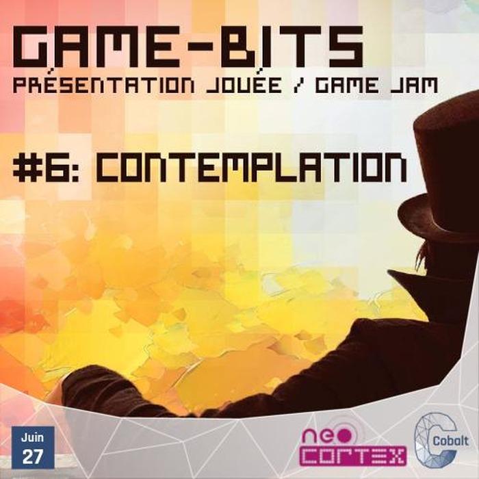 Game Bits 6 : Contemplation