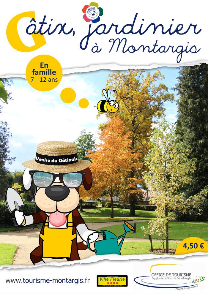 Crédits image : Office de Tourisme Montargis